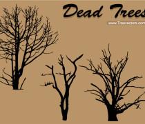 Dead Tree Vector-1